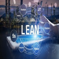 Lean Manufacturing and Plant Design using 3D simulation with Data